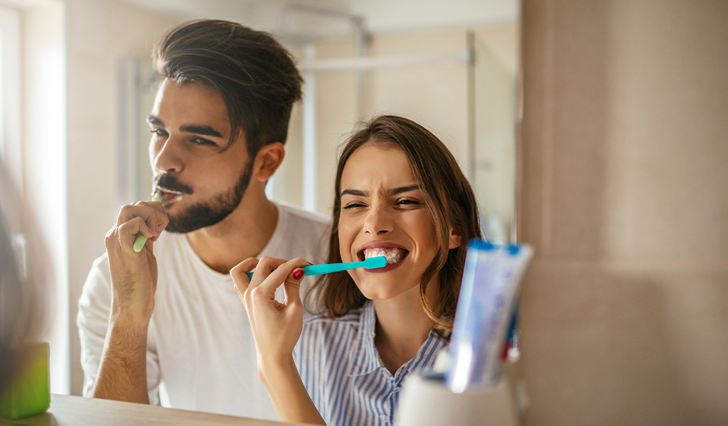 Higiene Oral (parte 1)